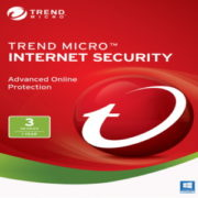 Buy Trend Micro Internet Security 2018 3-PC 1-Year
